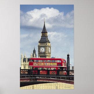 Big Ben 6 Poster