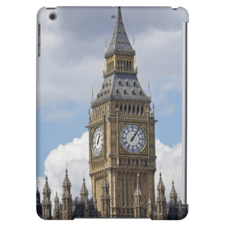 Big Ben and Houses of Parliament, London, Cover For iPad Air