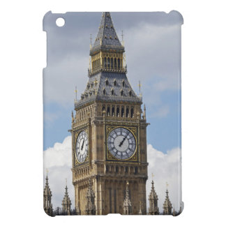 Big Ben and Houses of Parliament, London, Cover For The iPad Mini