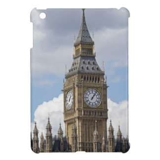 Big Ben and Houses of Parliament, London, iPad Mini Cases
