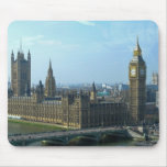 Big Ben and Houses of Parliament - London Mouse Pads