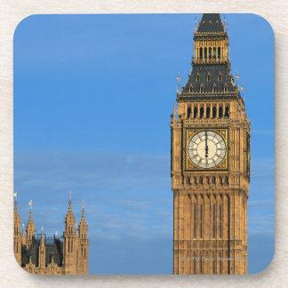 Big Ben and Parliament Building Coaster