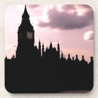 Big Ben and Parliament Coasters