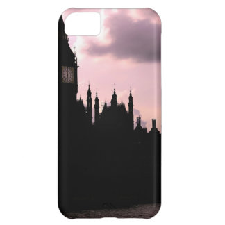 Big Ben and Parliament Cover For iPhone 5C