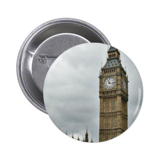 Big Ben And The Houses Of Parliament In London Pins