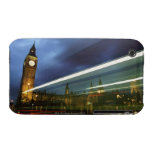 Big Ben and the Houses of Parliament iPhone 3 Cover
