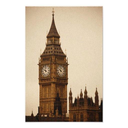 Big Ben Arte Con Fotos