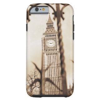 Big Ben at Parliament, London Tough iPhone 6 Case
