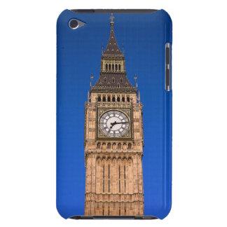Big Ben at the British Capital iPod Case-Mate Case