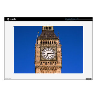 Big Ben at the British Capital Laptop Skins