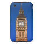Big Ben at the British Capital Tough iPhone 3 Case