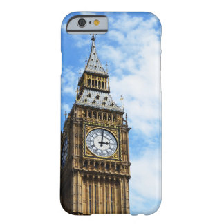Big Ben Barely There iPhone 6 Case