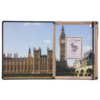 Big Ben, casas del parlamento, Londres Reino Unido