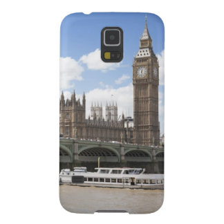 Big Ben Cases For Galaxy S5