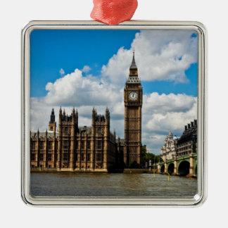 Big Ben* Christmas Ornament