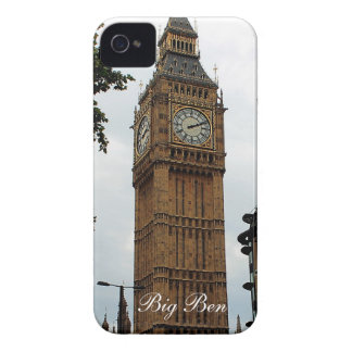 Big Ben Clock, London England Case-Mate iPhone 4 Case