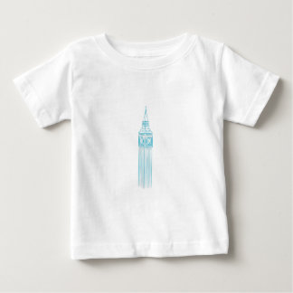 Big Ben Clock Tower Landmark T-shirt