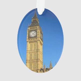 Big Ben clock tower, London Ornament