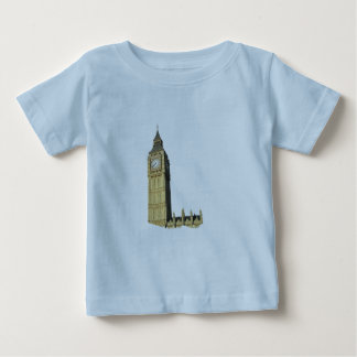 Big Ben (Clock Tower), London Tee Shirts