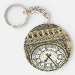 Big Ben Clockface Llavero