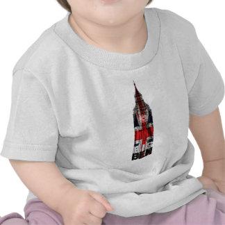 Big Ben de Londres Camiseta