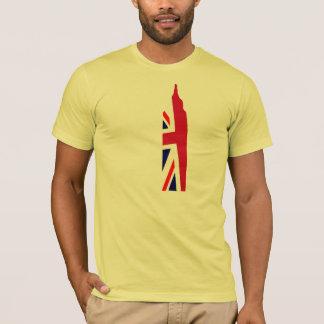 Big Ben flagged T-Shirt