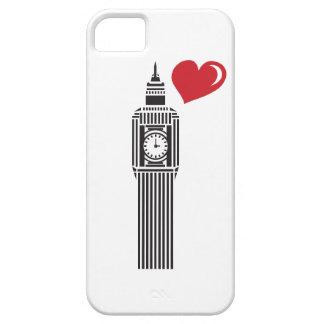 BIG BEN iPhone 5 Case-Mate FUNDA
