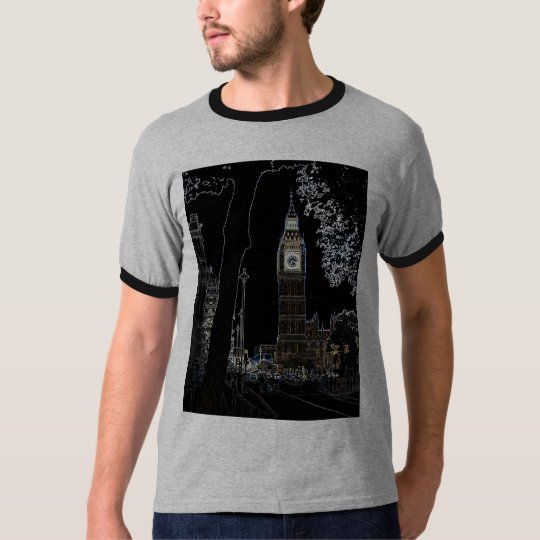 Big Ben Glows Shirt