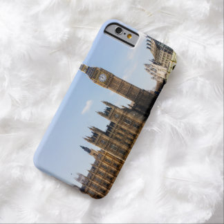Big Ben, Houses of Parliament, London UK Barely There iPhone 6 Case