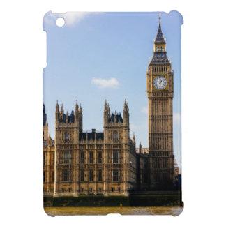 Big Ben, Houses of Parliament, London UK iPad Mini Case