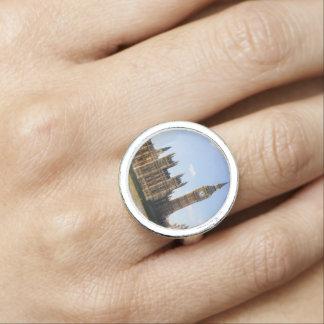 Big Ben, Houses of Parliament, London UK Ring