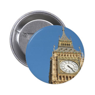 Big Ben Houses of Parliament Westminster London Pin
