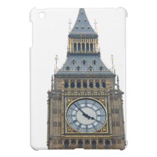 Big Ben Houses of Parliament Westminster London iPad Mini Cover