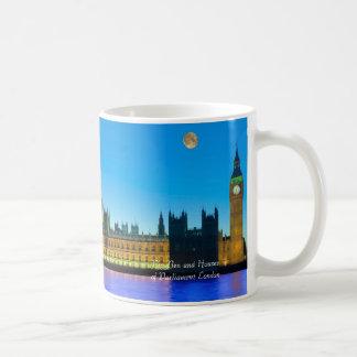 Big Ben image for mug