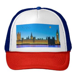 Big Ben image for Trucker-Hat Trucker Hat
