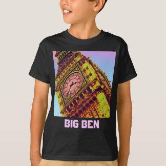 Big Ben in Colour T-Shirt