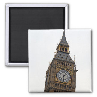 Big Ben in London Magnet
