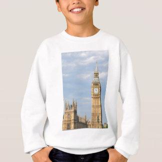 Big Ben in London Sweatshirt