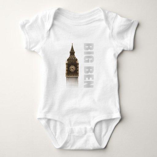 Big Ben Infant Creeper