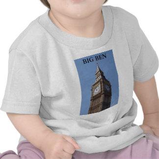 BIG BEN infant shirt