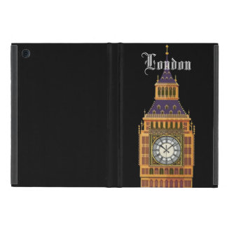 Big Ben iPad Mini Powis Case