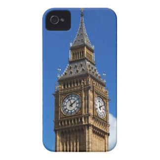 Big Ben iPhone 4 Case