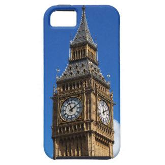 Big Ben iPhone SE/5/5s Case