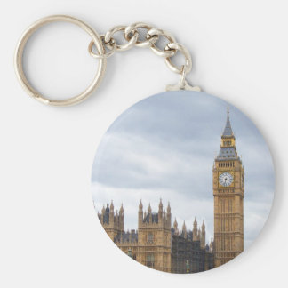 Big Ben Keychains