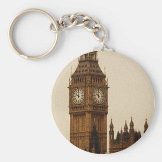 Big Ben Keychain