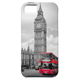 Big Ben London iPhone 5/5S Covers