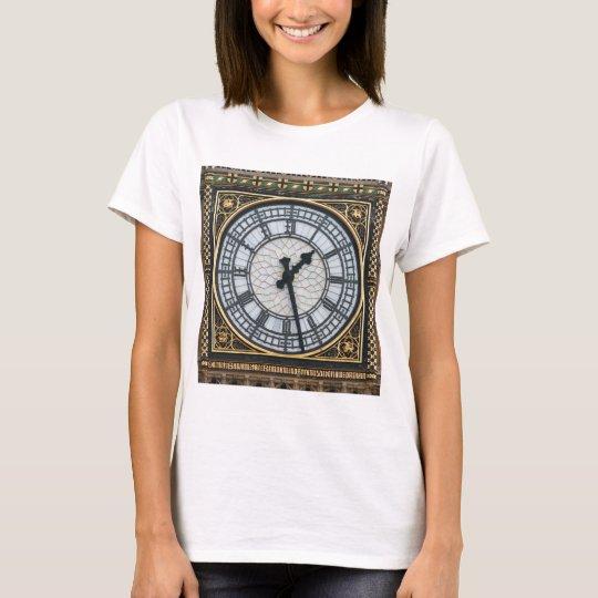 Big Ben, London, England T-Shirt
