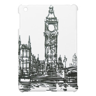 Big Ben, London iPad Mini Case