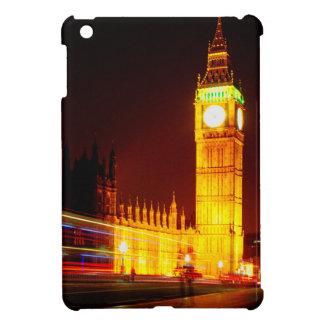 Big Ben, London iPad Mini Cover