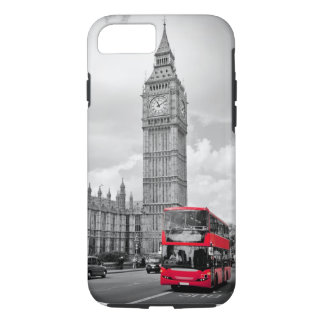 Big Ben London iPhone 7 Case
